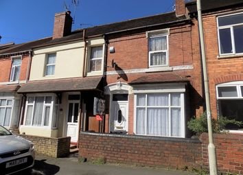 Thumbnail 2 bed terraced house for sale in Dudley, Dudley, West Midlands
