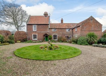 6 bed detached house for sale in Drayton Lane, Horsford, Norwich NR10