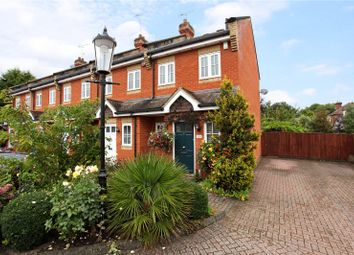 Thumbnail 2 bedroom terraced house for sale in Scotts Mews, Priory Road, Ascot, Berkshire
