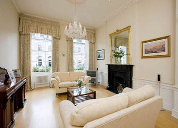 Thumbnail 6 bed town house to rent in Albany Street, New Town, Edinburgh