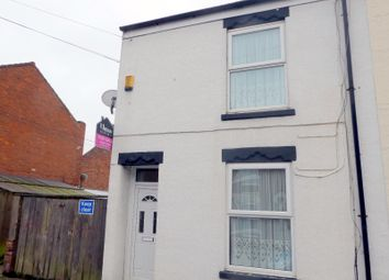 Thumbnail 2 bed end terrace house for sale in Middleburg Street, Hull