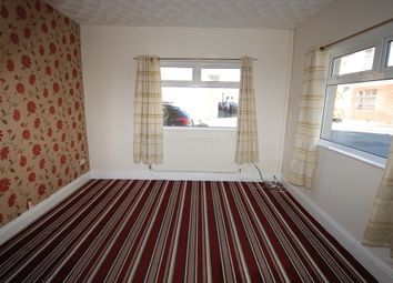 Thumbnail 3 bedroom terraced house for sale in Warwick Street, Barrow-In-Furness, Cumbria