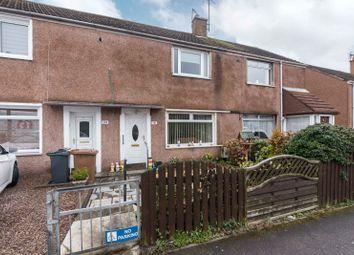 Thumbnail 2 bed terraced house for sale in Gilmerton Dykes Avenue, Gilmerton, Edinburgh