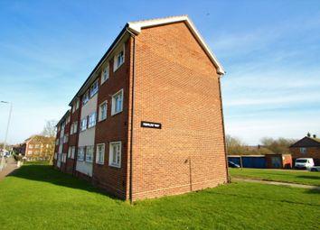 Thumbnail 1 bedroom flat to rent in Pentlow Way, Buckhurst Hill