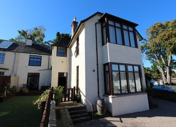Thumbnail 4 bed end terrace house for sale in 66 Midmills Road, Crown, Inverness