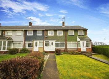 3 bed terraced house for sale in Tudor Avenue, North Shields, Tyne And Wear NE29