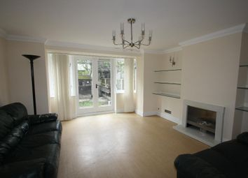 3 bed terraced house to rent in Pointers Close, Isle Of Dogs, London E14