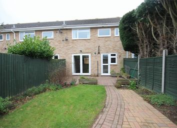 Thumbnail 3 bed terraced house to rent in Downsway, Chelmsford, Essex