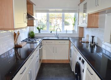 Thumbnail 4 bed semi-detached house for sale in Greenway, Harold Wood, Romford