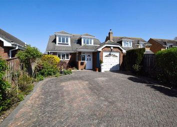 Thumbnail 3 bed detached house for sale in Milton Grove, New Milton