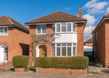 Thumbnail 3 bed detached house for sale in Ferry Road, Marston, Oxford