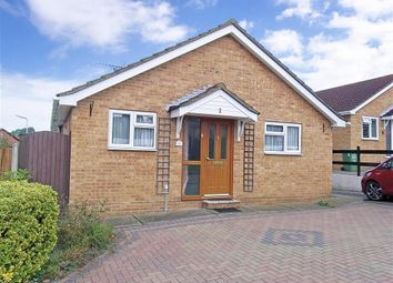 Thumbnail 3 bed detached bungalow for sale in Broxted Drive, Wickford, Essex