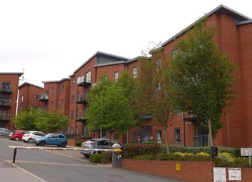 2 bed flat to rent in Bouverie Court, Leeds, West Yorkshire LS9