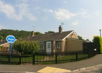 Thumbnail 3 bedroom semi-detached bungalow for sale in Wimblestone Road, Winscombe