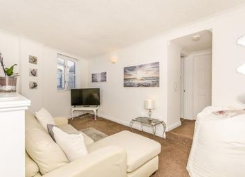 Thumbnail 1 bed flat for sale in Bread Street, Penzance, Cornwall