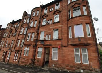 2 bed flat for sale in Barclay Street, Springburn, Glasgow G21