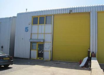 Thumbnail Light industrial to let in Orchard Business Centre, Kangley Bridge Road, London