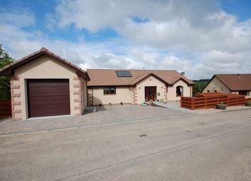 Thumbnail Detached house for sale in Braes Of Allachie, Aberlour