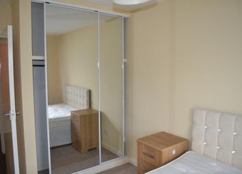 Thumbnail 1 bedroom flat to rent in Richmond Court, Roath, Cardiff, South Wales