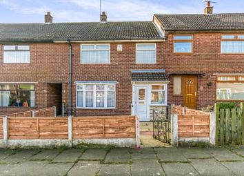Thumbnail 3 bed terraced house for sale in Kinder Avenue, Ashton-Under-Lyne, Greater Manchester