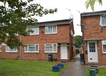 Thumbnail 2 bed maisonette for sale in Peninsular Close, Feltham