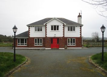 Thumbnail 5 bed detached house for sale in Blackberry Way, Gaultier Cross, Dunmore East, Waterford