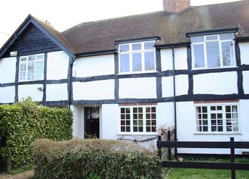 Thumbnail 4 bed town house to rent in Strande View Walk, Off Lightlands Lane, Cookham