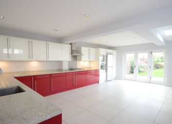 Thumbnail 3 bed detached house to rent in Spencers Road, Maidenhead