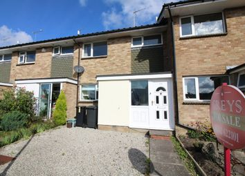 Thumbnail 3 bed terraced house for sale in Redwood Road, Poole