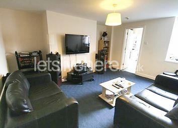 Thumbnail 6 bed maisonette to rent in Warwick Street, Heaton, Newcastle Upon Tyne