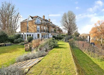 Thumbnail 5 bed property for sale in The Moorings, Willoughby Road, Twickenham