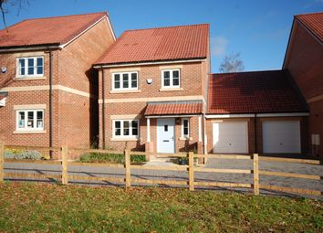 Thumbnail 3 bed link-detached house for sale in Elmhurst Gardens, Trowbridge