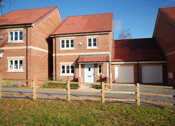 Thumbnail 3 bed link-detached house for sale in Elmhurst Gardens, Trowbridge