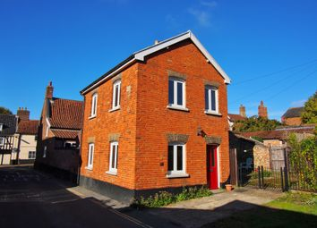 Thumbnail 2 bedroom detached house to rent in Friarscroft Lane, Wymondham