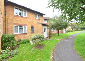 Thumbnail 2 bed flat for sale in Runnymede, Fareham