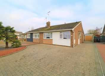 Thumbnail 2 bed bungalow for sale in Marsh Way, Brightlingsea, Colchester