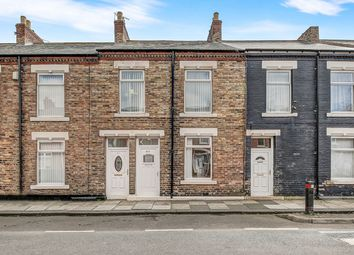 Thumbnail 1 bed flat to rent in Plessey Road, Blyth
