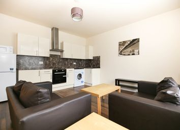 2 bed flat to rent in Bothal Street, Byker, Newcastle Upon Tyne NE6