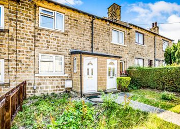 Thumbnail 2 bedroom terraced house for sale in Canby Grove, Waterloo, Huddersfield