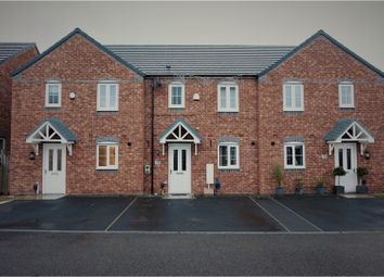Thumbnail 3 bed semi-detached house for sale in Hoskins Lane, Middlesbrough