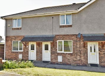 Thumbnail 2 bed terraced house for sale in Chapel Terrace, Egremont