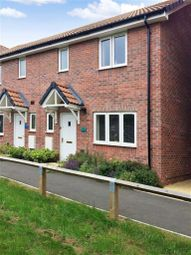 Thumbnail 3 bedroom end terrace house to rent in Malone Avenue, Swindon, Wiltshire