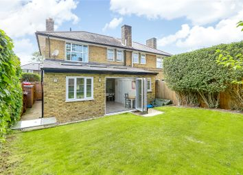 3 bed semi-detached house for sale in Kelvington Road, Nunhead, London SE15