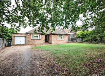 Thumbnail 2 bed detached bungalow for sale in Duchess Drive, Newmarket