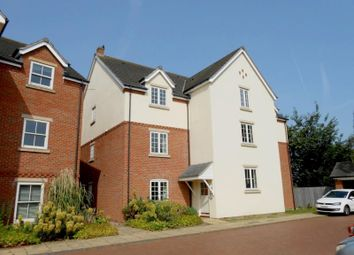 Thumbnail 2 bed flat for sale in Dann Place, Wilford, Nottingham, Nottinghamshire