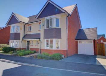 3 bed semi-detached house for sale in Starling Crescent, Slough SL3