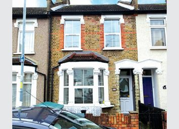 Thumbnail 2 bed terraced house for sale in West Grove, Woodford Green