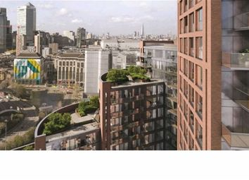 Thumbnail 1 bed flat for sale in Orchard Wharf, Leamouth Road, Canning Town