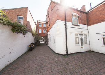 Thumbnail 2 bed flat to rent in Bakers Mews, Worcester