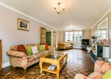 Thumbnail 5 bed detached house for sale in Haling Park Gardens, South Croydon